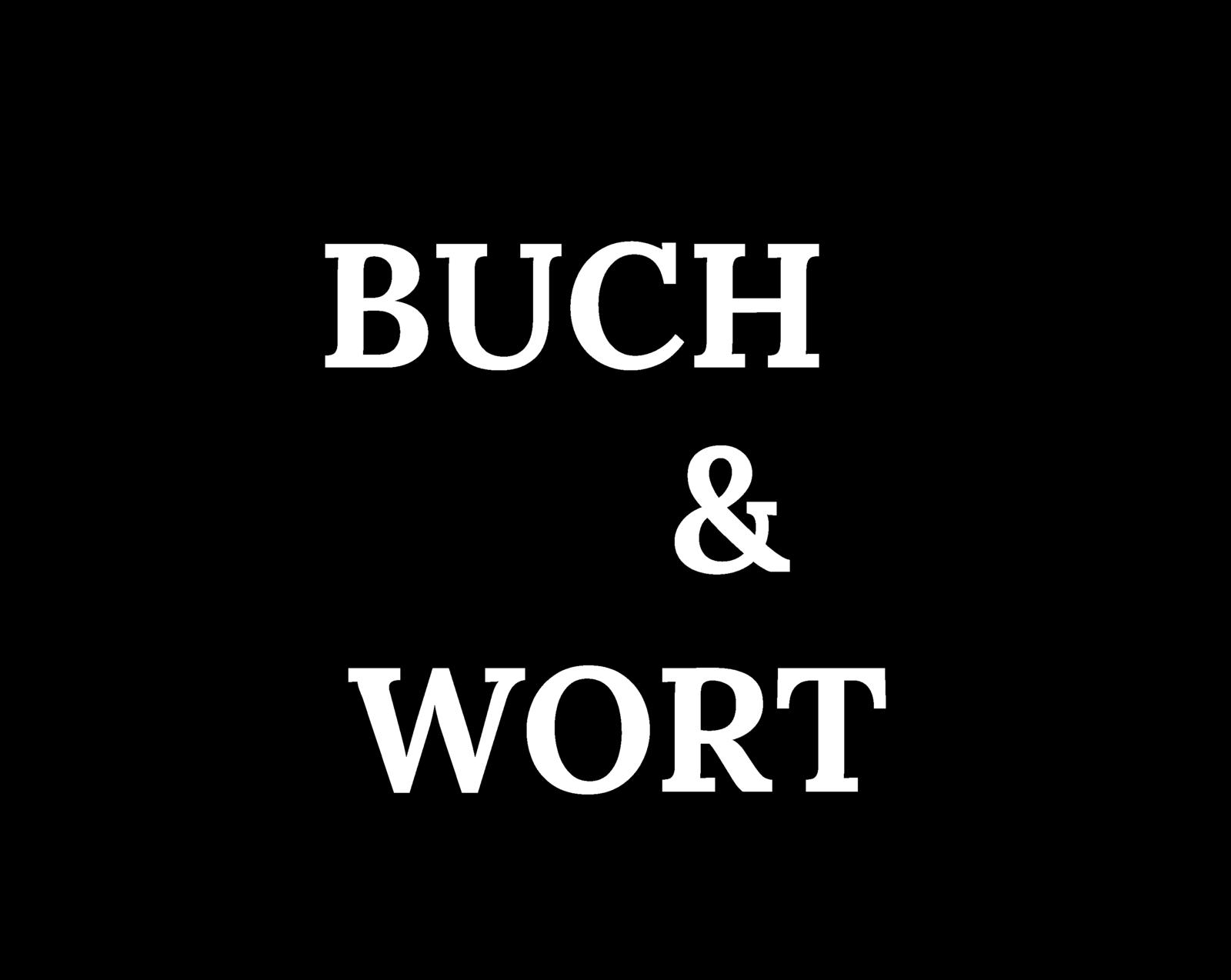 Buch & Wort
